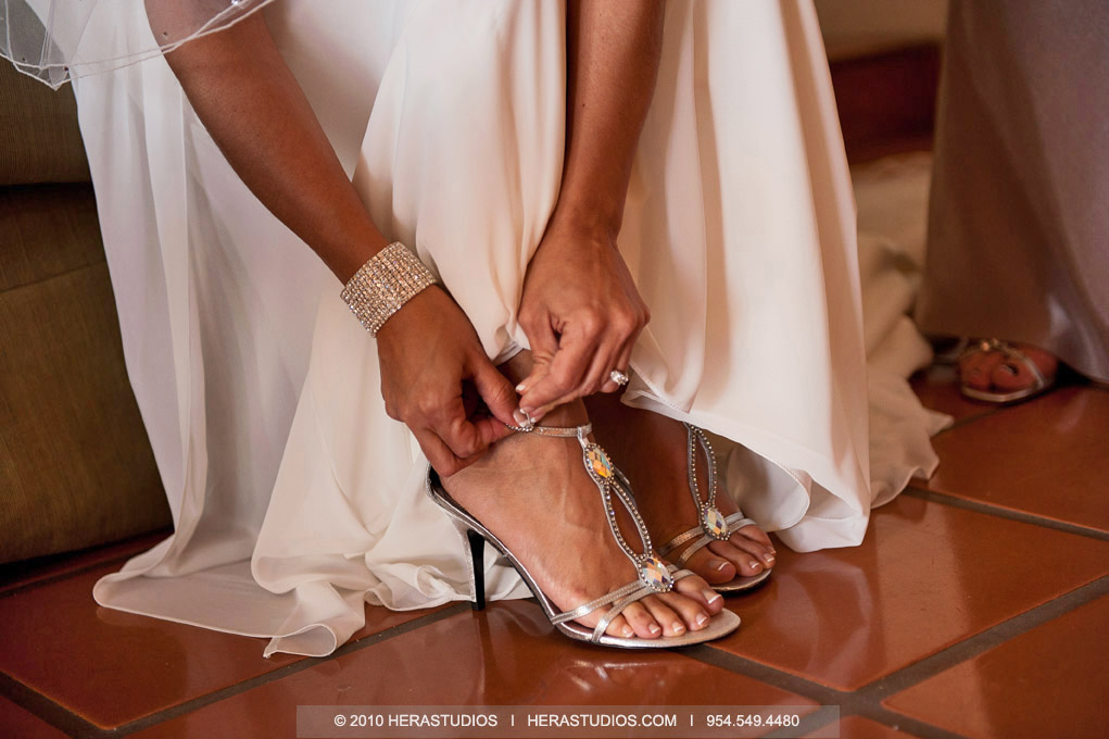 Mara Daniel 39s Wedding Grove Isle Hotel