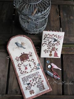 Les nouveautés Février 2009 Dame+Oiselle+R