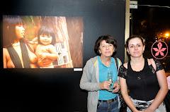 Exposição Índios do Brasil