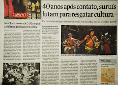 Folha de São Paulo 7 de setembro