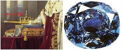 salah satu berlian termahal