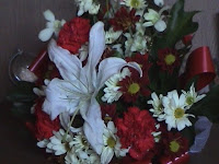 Penyusunan Bunga