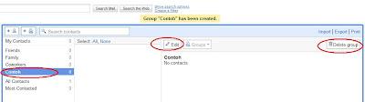 merubah nama group di gmail