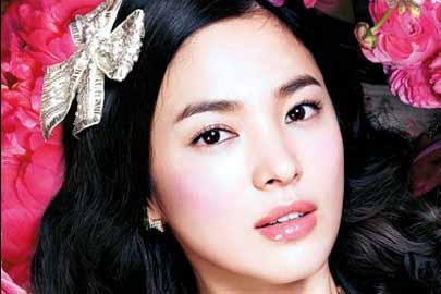 100 Daftar Wanita Tercantik di Dunia | ARSIPAN BERITA