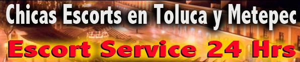 Selectas Escorts en Toluca y Metepec,  24 Horas