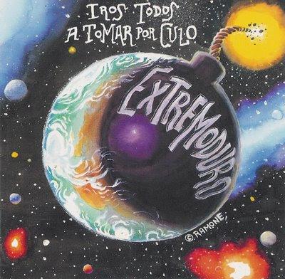 Extremoduro Extremoduro-Iros_Todos_A_Tomar_Por_Culo-Frontal