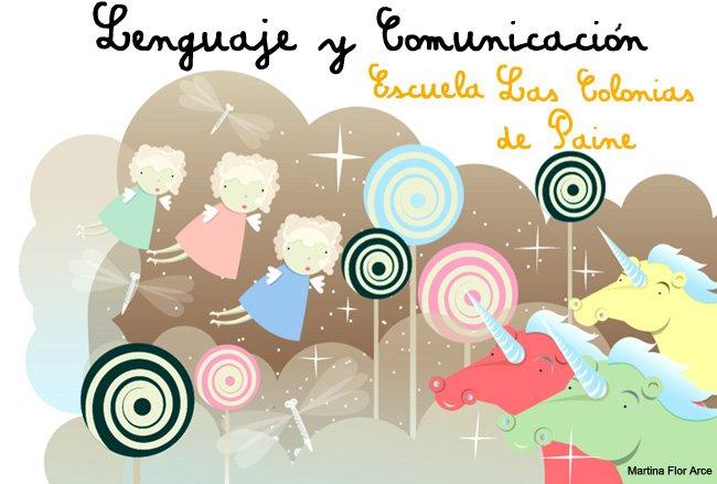 Lenguaje Las Colonias