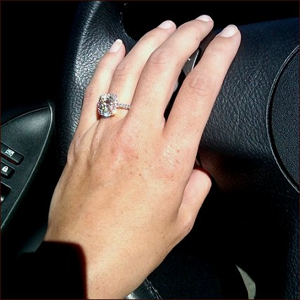caroline kennedy s engagement ring pictures to pin on