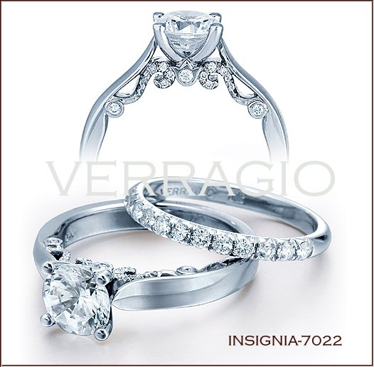 Win a Verragio Ring and Wow Friends and Family for the Holidays