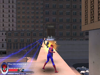 SpiderMan2 004 Spiderman 2 pc full 550mb