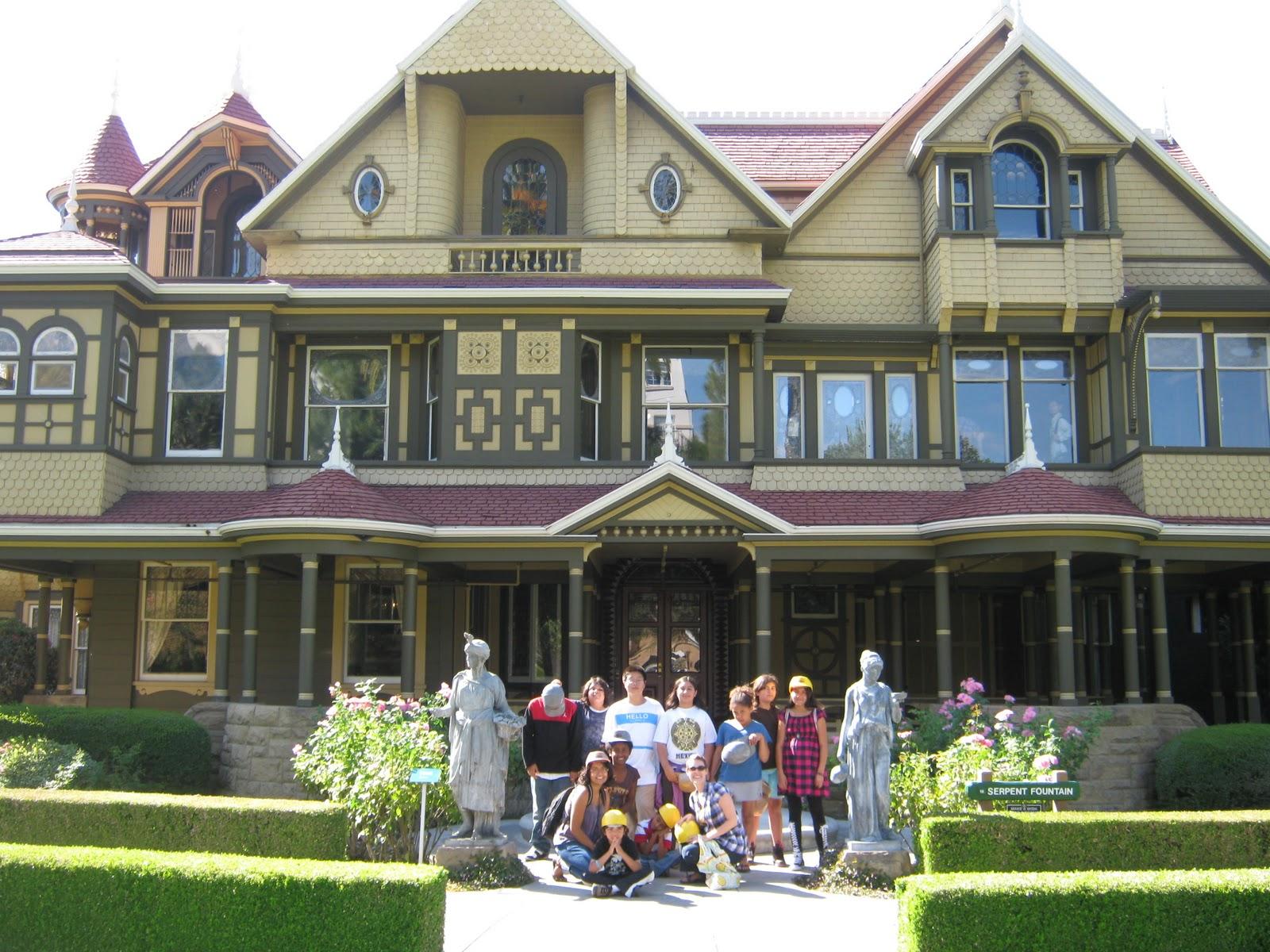 Winchester Mystery House Floor Plan Nice Look 4moltqacom