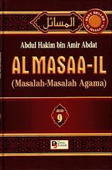 Al-Masaail (Jilid lengkap)