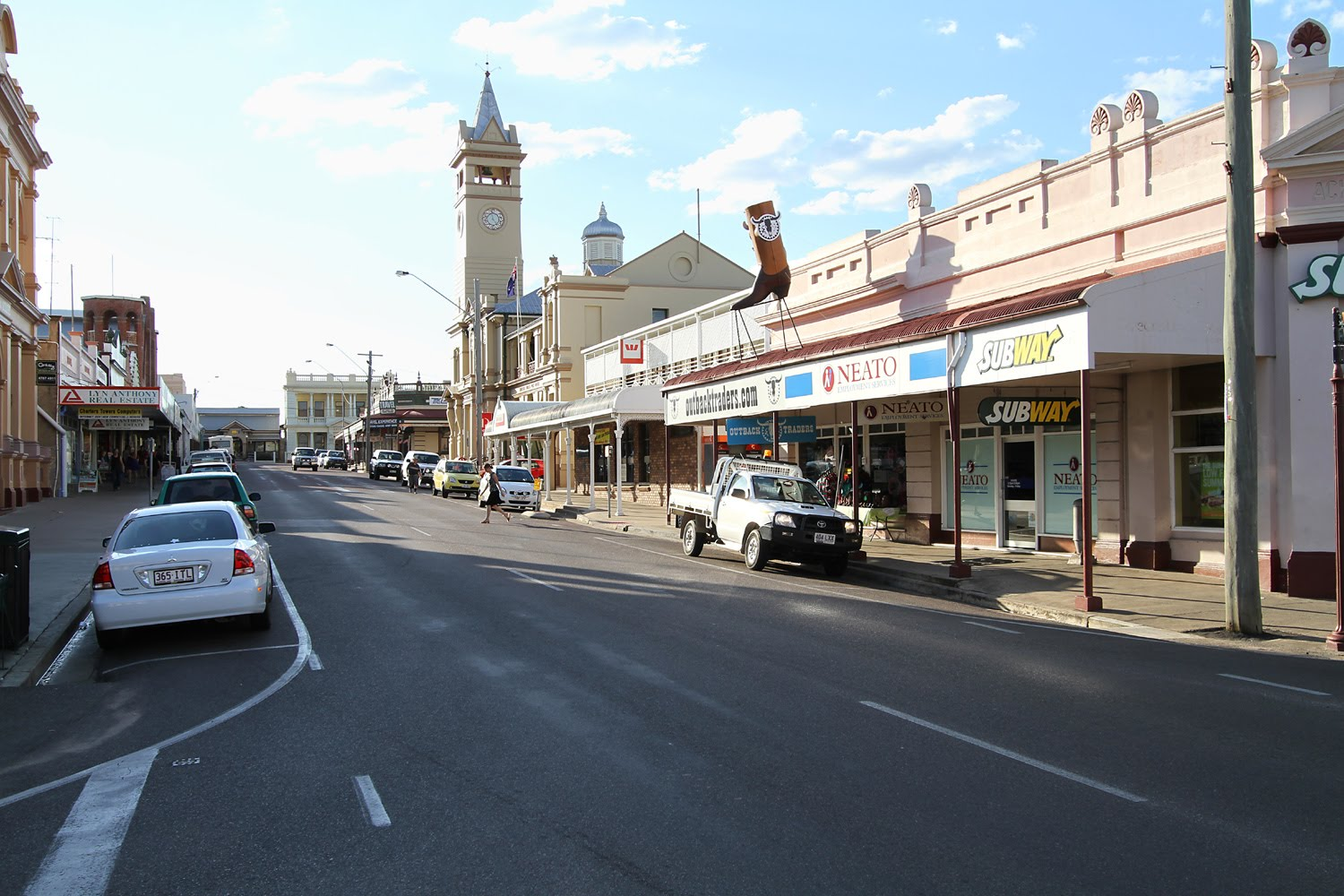 Charters Towers Australia  city photos gallery : Charters towers