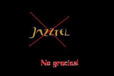 Y tampoco nada de Jazztel