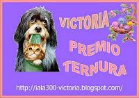 Premio Ternura.