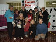Festival Cuento Palabra 10 Córdoba-Argentina