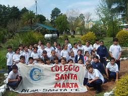Amigos del Colegio Santa Marta
