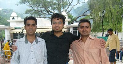 Ankur Raman Anshuman