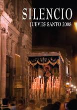 Cartel Jueves Santo 2008
