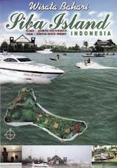 Objek Wisata Bahari Siba Island