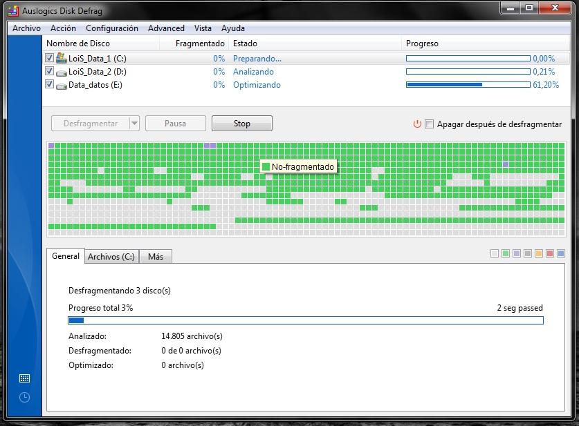 Ares Que Funcione En Windows 7