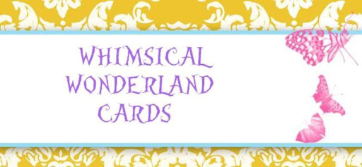 Whimsical Wonderland Cards