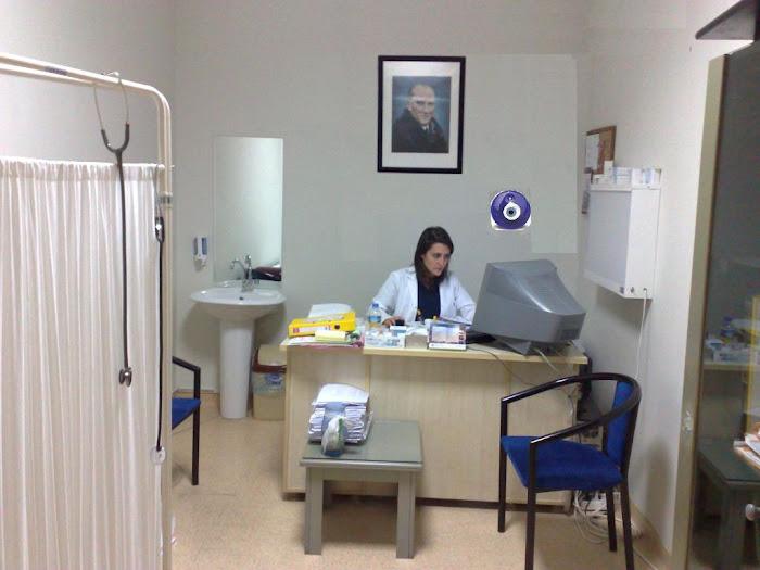 Dr Benay ERDEN