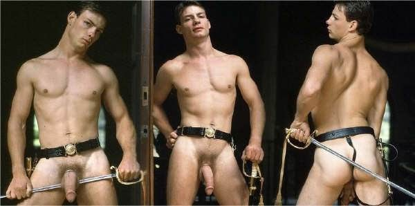 nude gay toons