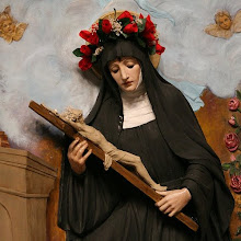 St. Rita, pray for us.