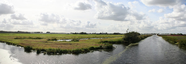 "Photo Waddinxveen - ""Het Land van Janmaat"" (17th Century)"