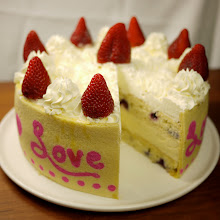 Love Cake