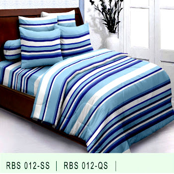 Set Cadar Single Dan Queen Comforter
