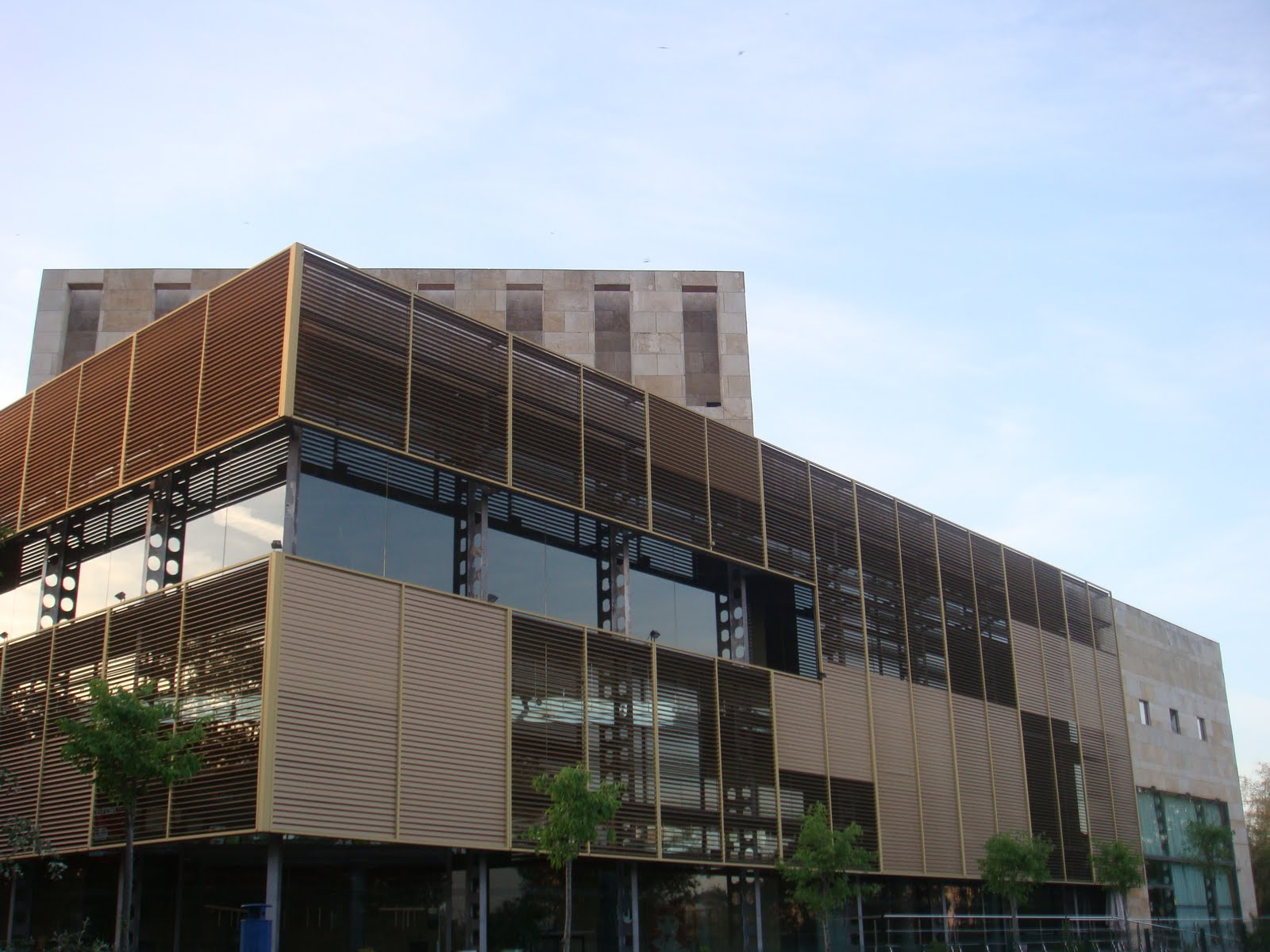 Sevilla contempor nea teatro central for Sala 0 teatro sevilla