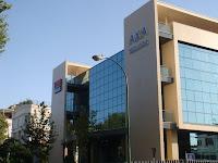 Sevilla contempor nea oficinas territoriales seguros axa for Axa seguros bilbao oficinas