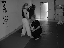 Women in JuJitsu