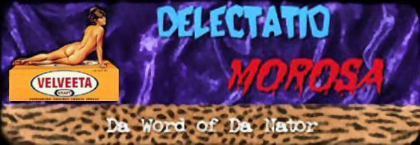 Delectatio Morosa