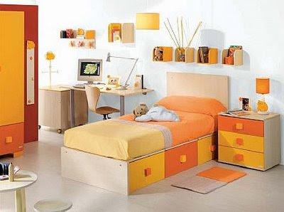 ready for english describe a bedroom