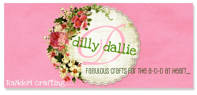 dilly dallie