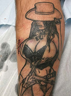 Tattoo Realistic