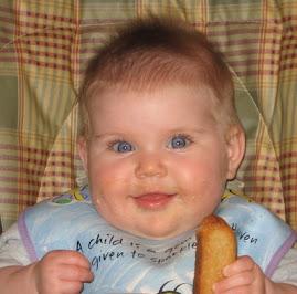 Claudia April 2006