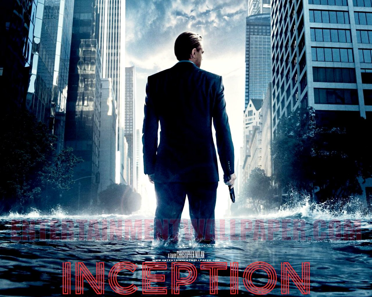 a review of the movie inception Movie review: christopher nolan might just end up as the most alluring and enigmatic film maker of contemporary cinema memento, the prestige, dark knight and now inception: nolan's oeuvre is.