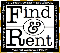 Find & Rent Your Dream Home