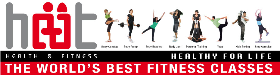 HEAT HEALTH & FITNESS