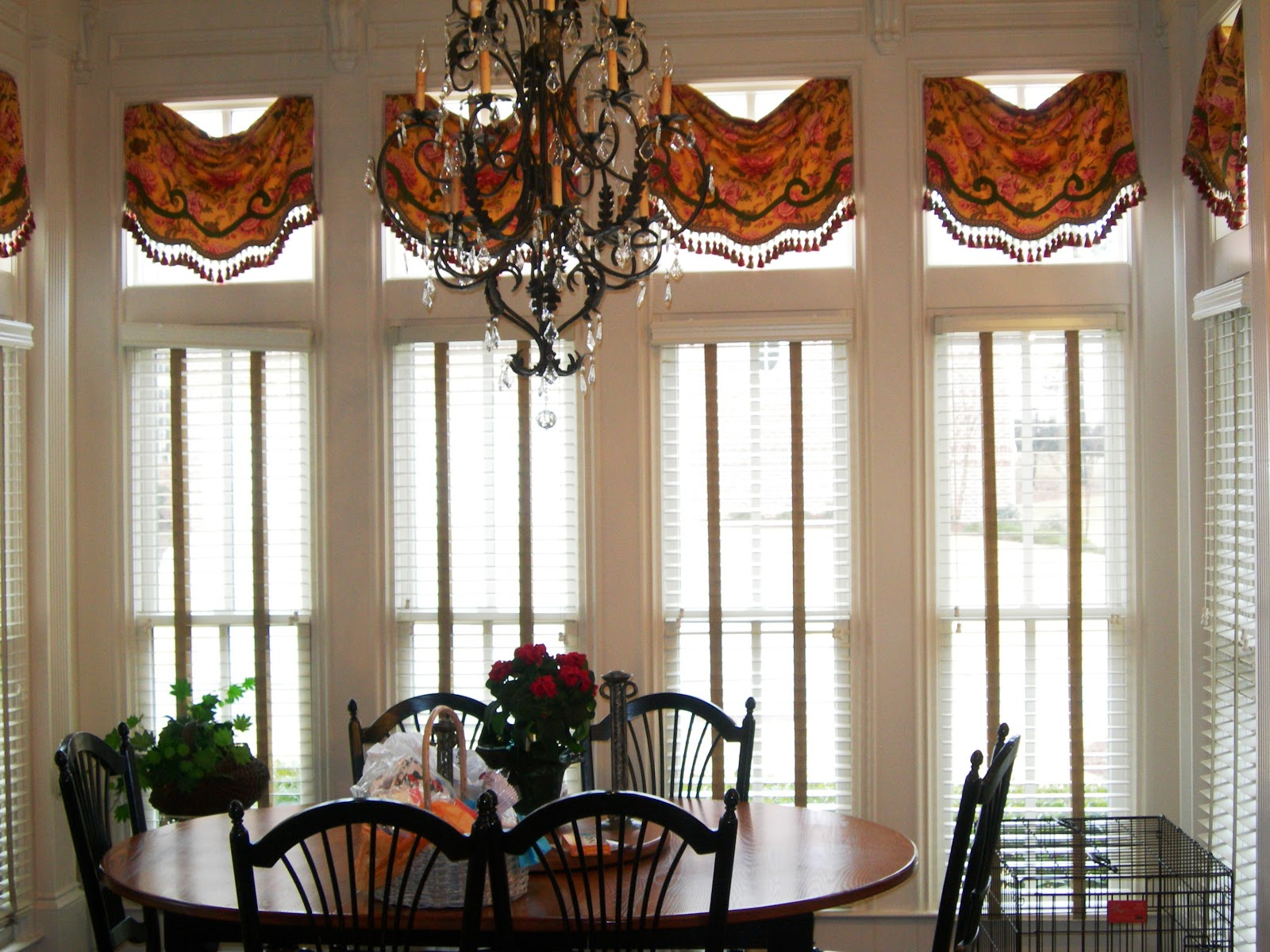Custom Curtain Company