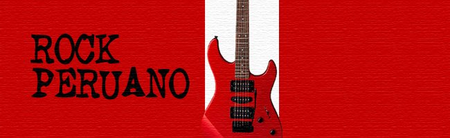 Rock Peruano