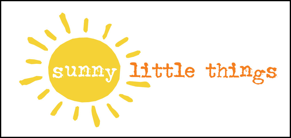 sunny little things