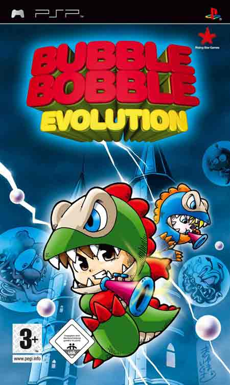 Guess The Anime Bubble%2BBobble%2BEvolution