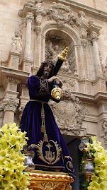 NTRO.PADRE JESÚS NAZARENO (VIERNES SANTO 2007)