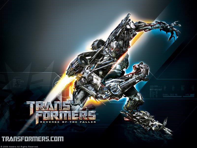 Transformers Live Action Movie Blog TFLAMB New Transformer Wallpaper