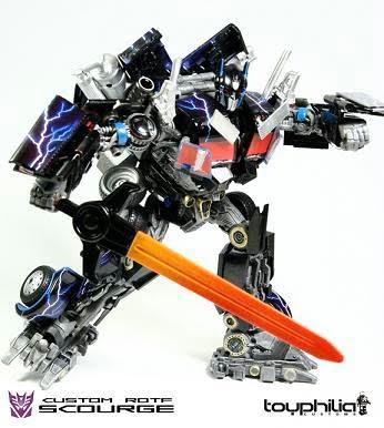 transformers dark of the moon optimus prime leader class. Leader class Optimus Prime